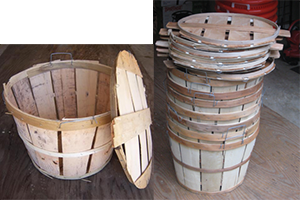 Harford Crabbing and Tackle - Bushel Baskets