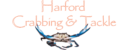 Harford Crabbing & Tackle